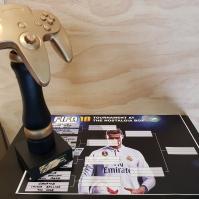 Corporate Tournament + The Nostalgia Box Trophy